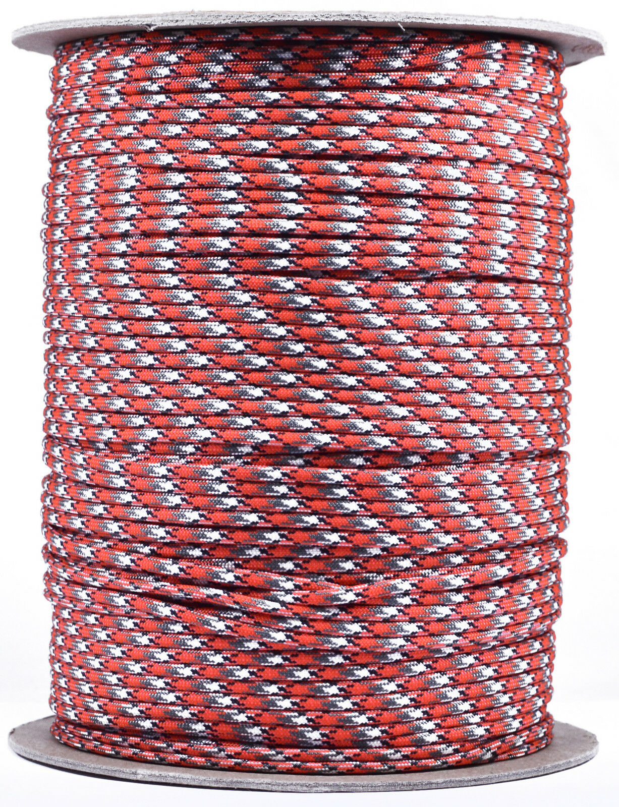 Corrosion - 550 Paracord Rope 7 strand Parachute Cord - 1000 Foot Spool
