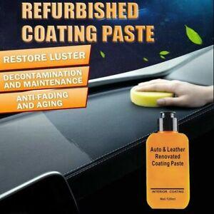 New-Automotive-Interior-Auto-amp-Leather-Renovated-Coating-Maintenance-Paste-S9N7