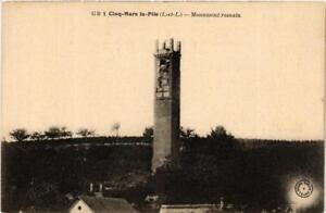 CPA-Cinq-Mars-la-Pile-Monument-romain-611627