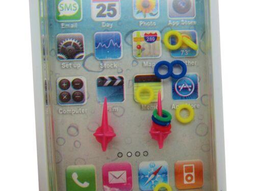 Mobile Smartphone Enfant Nouveau Eau Enfants Jouet 215 Téléphone xdH4nRpC