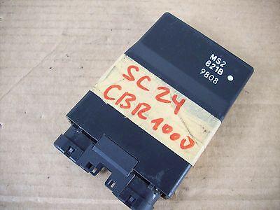 MS2 821B Zündbox CDI Module Ignition Control CDI ECU Honda CBR 1000 F SC24
