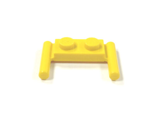 FREE P/&P! Pack Size LEGO 3839b 1X2 Plate w Handles Select Colour