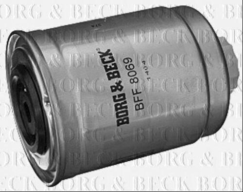BORG /& BECK FUEL FILTER FOR FORD TRANSIT DIESEL 2.5 51KW