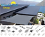 Rectangle Sand 1.5m X 5 m Shade Sail Sun Heavy Duty 280GSM Outdoor SAND