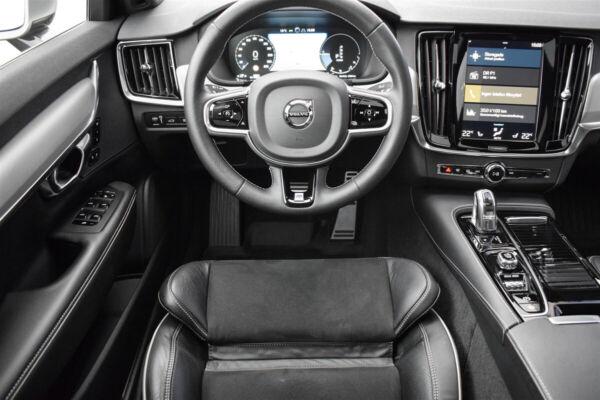 Volvo S90 2,0 T8 407 R-Design aut. AWD - billede 5