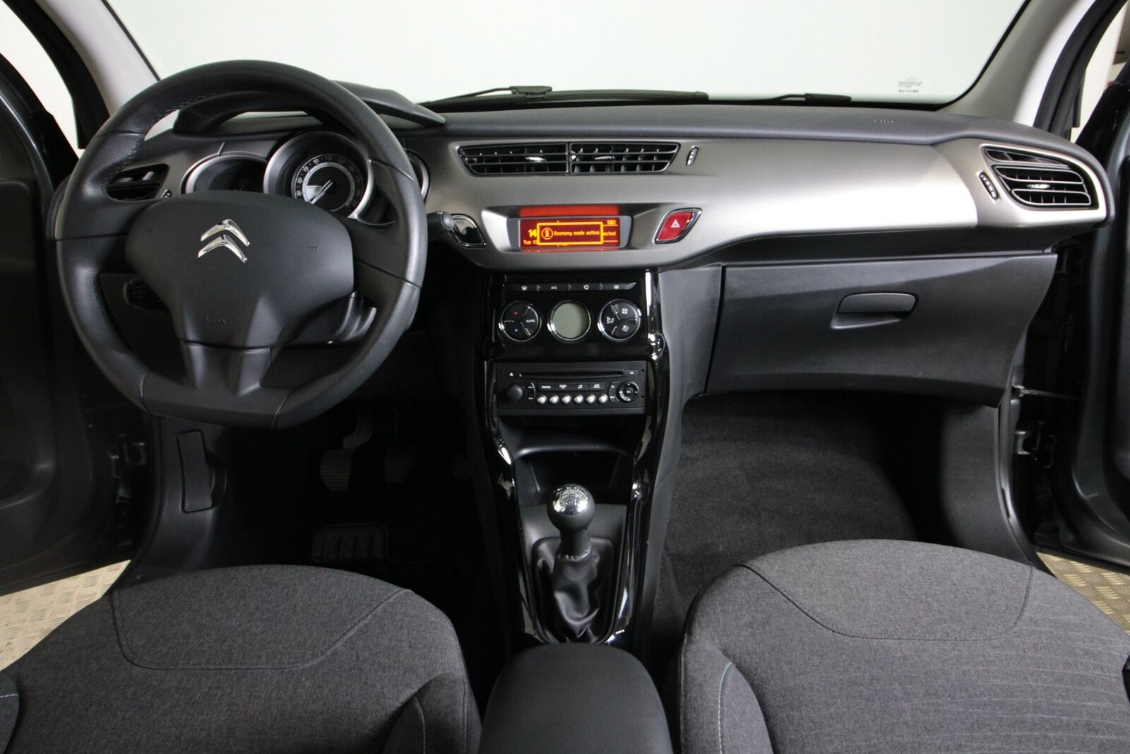 Citroën C3 BlueHDi 100 Seduction Complet