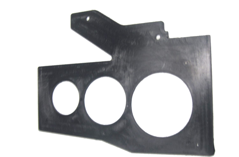 Oskart chassis sinistra - 01.17.01  - chassis left  ultimi stili