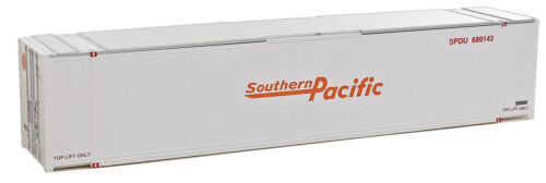H0 Container 48 Fuß Southern Pacific 8466 NEU