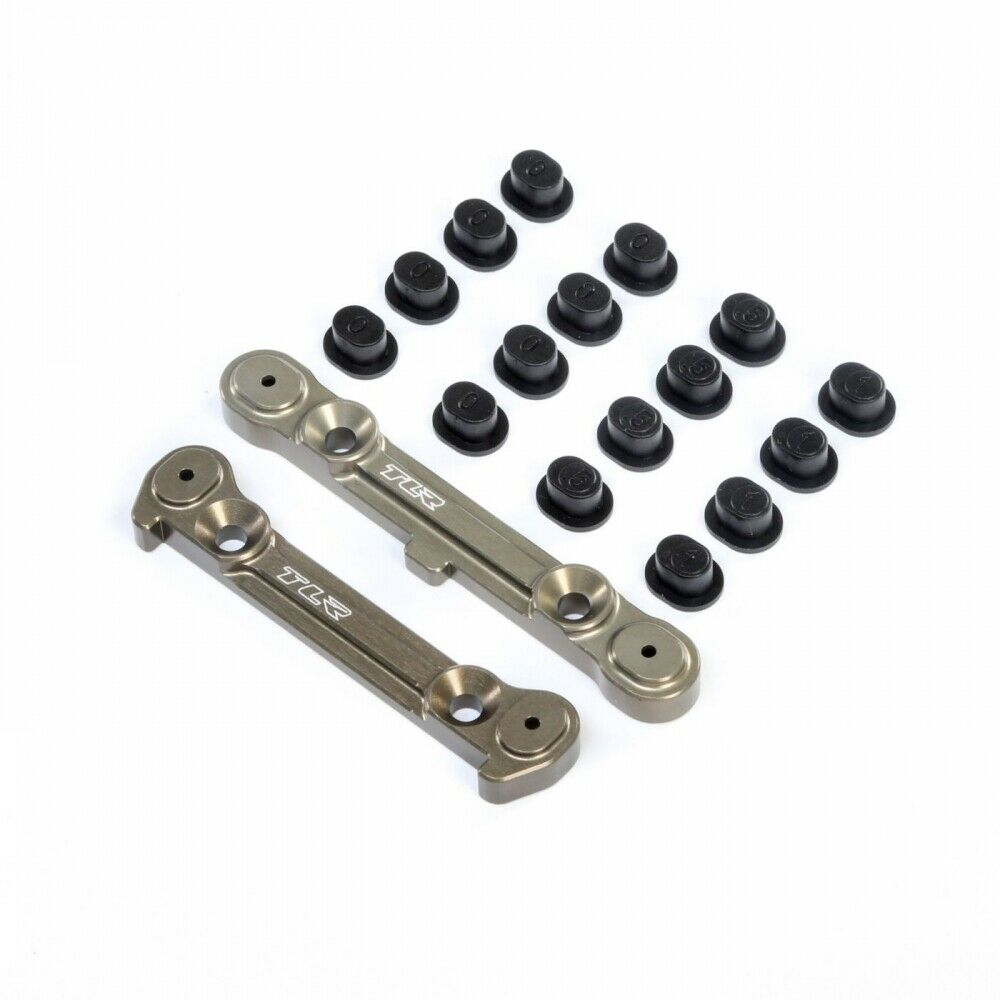 squadra squadra squadra Losi Racing Adjustable Rear Hinge Pin Brace w TLR244050 b57861