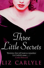 Three Little Secrets: Number 3 in series (MacLachlan Family), Carlyle, Liz, 0749