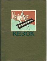 Wwii Navigator's Information File 1945 Cdrom Pdf