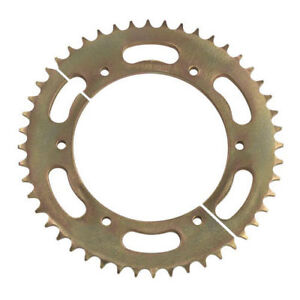 Kart 428 Split 32 Tooth Steel Axle Sprocket 30mm Axle Amazing Value