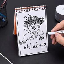 Dry Erase Mini Whiteboard Small Smart Mobile White Board Memo Pad With Maker Pen