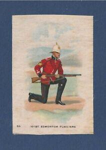 101st-EDMONTON-FUSILIERS-1914-original-Silk-Sergeant-Uniform