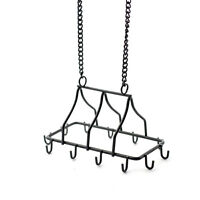 Dolls House 5543 Suspension Rack For Pots And Pans 1:12 For Dollhouse