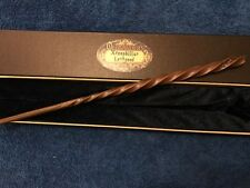 "Xenophilius Lovegood Wand 15"", Harry Potter, Ollivander's, Noble Wizarding World"