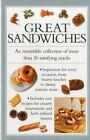 Great Sandwiches by Valerie Ferguson (Hardback, 2014)