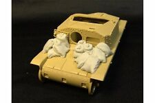 "PANZER ART RE35-084 1/35 Sand Armor for SPG :Semovente"" (Tamiya Kit)"