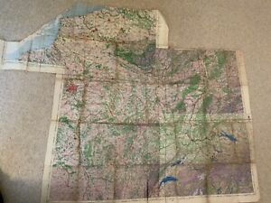 Large-ww2-raf-tangmere-operations-room-map-of-Europe