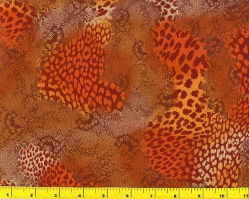Unique Lace /& Spots Print By The Yard CANPRI07645