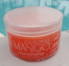 NEW California Mango Mend Treatment Balm 4 Ounce