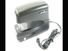 Swingline Electric Stapler Heavy Duty 70 Sheet Capacity Jam Free Stapling In