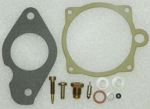 689-W0093-02-00 Yamaha 25 30 Hp Carburetor Kit With Out Float 600-67-01