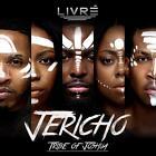 JERICHO: Tribe of Joshua von Livr (2016)