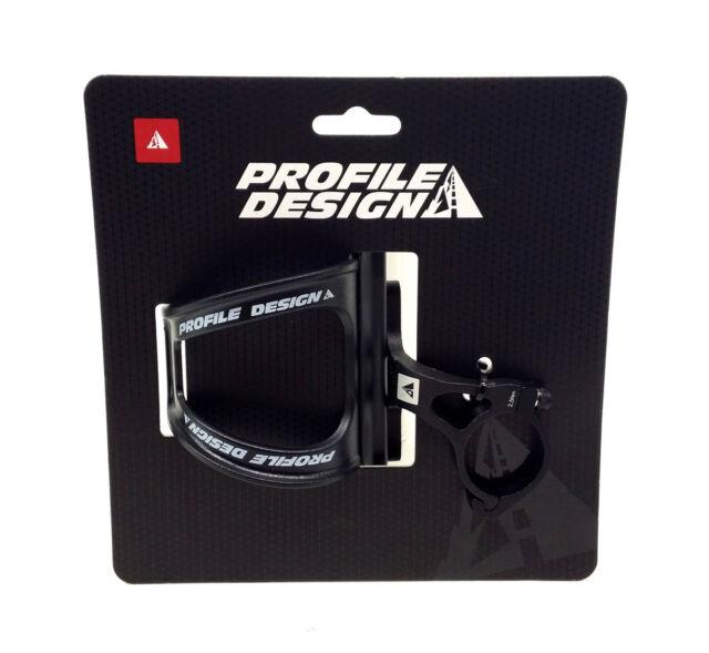Profile Design B-Tab Aero Hydration System for Triathlon TT