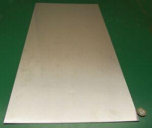""".050 Aluminum Sheet 3003 12/"""" x 24/"""""""
