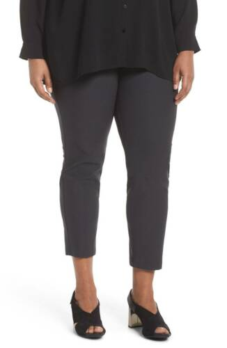 2x 190428913539 Graphite Stretch Ny Fisher Ankel Crepe Eileen Slim Woman 178 Pant Vaskbar qwwAxvgf
