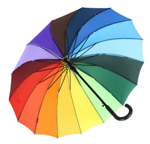 WunderschöNen Regenschirm Pferd Pferde 4 Verschiedene Motive Taschenschirm Durchmesser 92 Cm Zu Verkaufen Damen-accessoires Kleidung & Accessoires