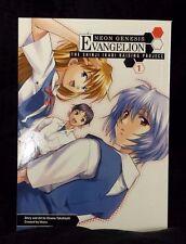 Neon Genesis Evangelion: The Shinji Ikari Raising Project #1 (July 08, 2009,...
