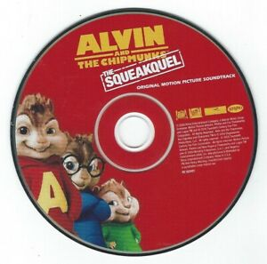 Alvin and the Chipmunks: The Squeakquel - en.LinkFang.org