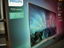 Philips 55PUS7181 Ambilight3  4K UHD TV Smart TV  NEU-ORIGINALVERPACKT
