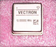 "Vectron, 10MHz OCXO, 3.3VDC, 1""x""1""x0.5"", SC-Cut, Voltage Frequency Control"