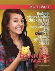 Banking Math by Helen Thompson (Hardback, 2013)