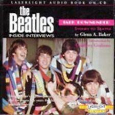 The Beatles Inside Interviews Talk Down Under/Sydney to Seattle (CD Laserlight)