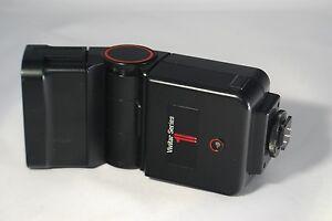 Vivitar Series 1 600N Flash 5316012 Nikon dedicated AF