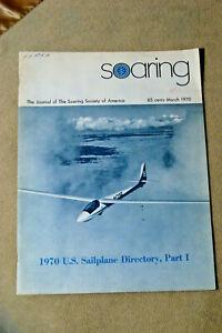 Soaring-Magazine-1970-US-Sailplane-Directory-Part-1