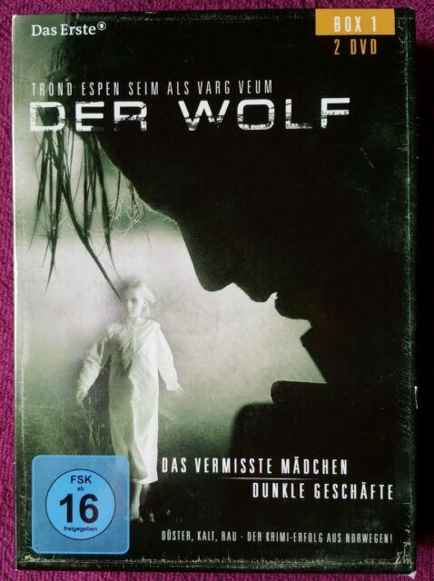 Der Wolf - Box 1 (2009)