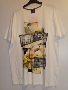 """Tee shirt homme taille L neuf """"MZ72"""""""