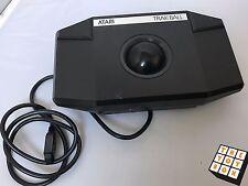 Atari 2600 Vintage Video Game Controller Track Trak-Ball