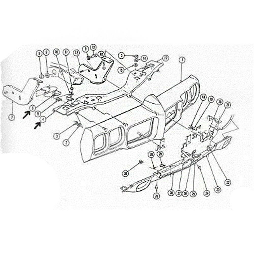 1975 gto wiring diagram database 350Z Wiring-Diagram 1964 gto judge box wiring diagram 1976 pontiac gto 1970 pontiac gto front bumper stabilizer support