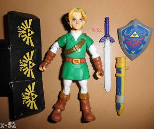 LINK-figure-WORLD-of-NINTENDO-Legend-of-ZELDA-Ocarina-of-Time-Version-TOY