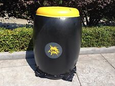 R2 R2-BA4 Paintball / Airsoft Inflatable Bunker 4ft Can Style