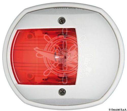 Osculati Classic 12 Navigationslicht weiß//112.5 Grad rot