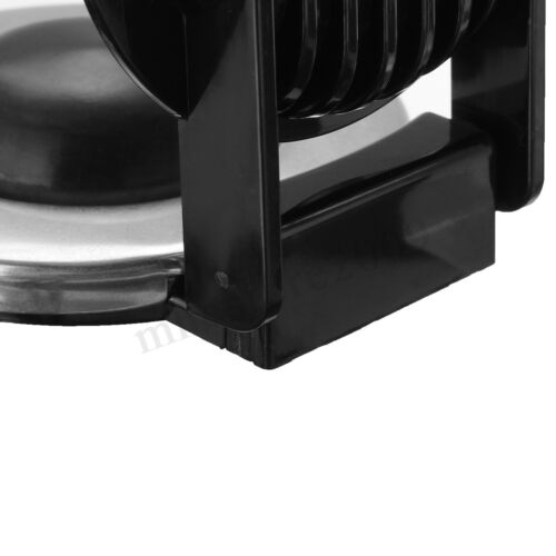 Pair Up /& Down Black Marine Windlass Foot Switch Compact For Boat Anchor Winch