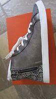 Rocket Dog Dean Metallic Sneaker Shoes Womens 7.5 High Tops Casual Sneaker