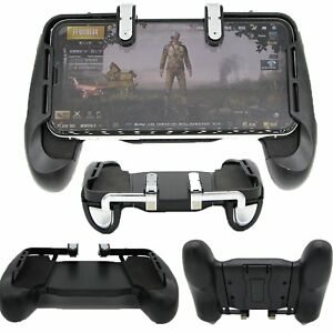 Mobile-Phone-Handle-Gaming-Trigger-L1R1-Fire-Button-Shooter-Controller-for-PUBG
